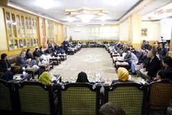 Афганские политические деятели обсудили продвижение мирного процесса