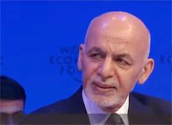 Ашраф Гани: Абдулла Абдулла и Хамид Карзай не работают над будущим Афганистана