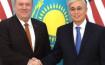 США видят в Центральной Азии политический инструмент