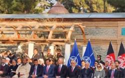 США и НАТО планируют вывести войска из Афганистана в течение 14 месяцев