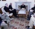 Катарская сделка столкнулась с афганской реальностью