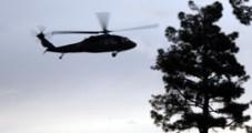 Американский вертолет