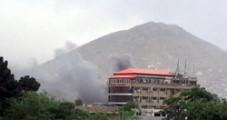 Нападение в Кабуле