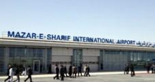 Аэропорт Балха