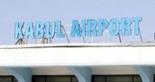 Кабульский аэропорт