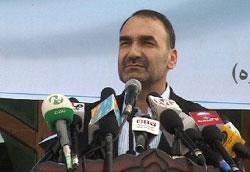 Атта Мохаммад Нур