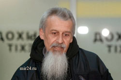 Павель Петренко
