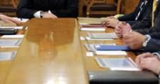 Встреча, Совет безопасности