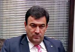 Шакир Каргар