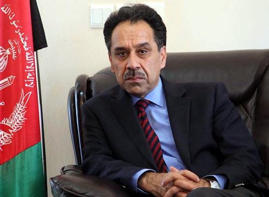 Ахмад Вали Масуд