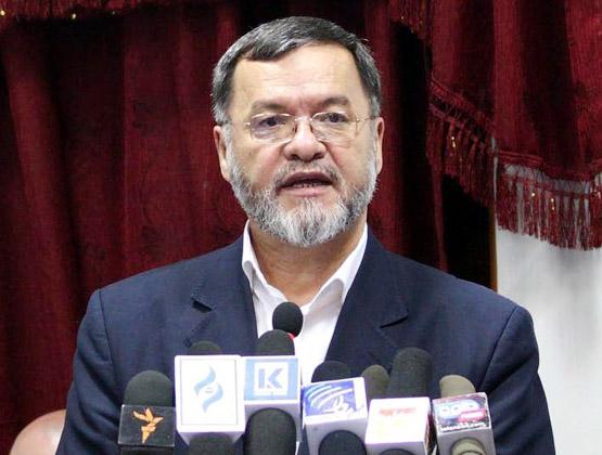 Мохаммад Сарвар Даниш