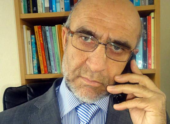 Акрам Андишманд