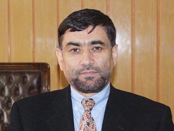 Ахмад Фейсал Бекзад