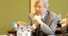 Тадамичи Ямамото, ООН