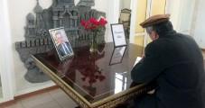 Андрей Карлов, посольство РФ