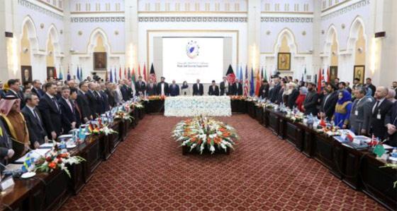 Кабульская конференция