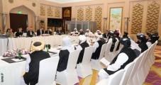 Переговоры в Катаре