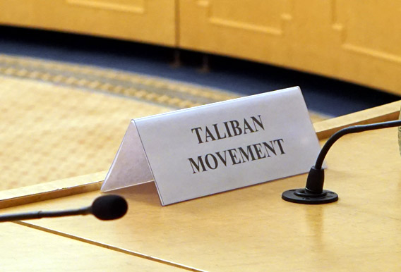 Taliban Movment